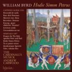 Hodie Simon Petrus Cantiones Sacrae 1591 & Gradualia 1607
