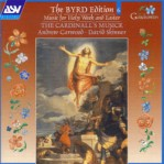 Music for Holy Week & Easter