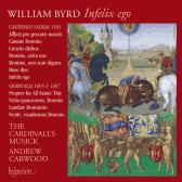 Infelix ego Cantiones Sacrae 1591, Gradualia 1605 & 1607