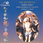Stabat mater Music for Holy Week & Easter