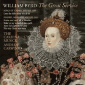 William Byrd: Great Service