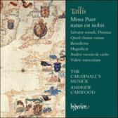 Tallis: Missa Puer natus est nobis & other sacred music