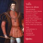 Spem in alium & other sacred music
